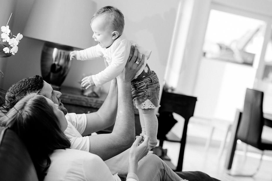 Babyshooting Kassel Homestory