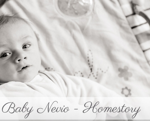 Babyshooting Kassel - Homestory