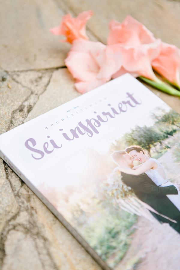Hochzeitswahn - das Magazin