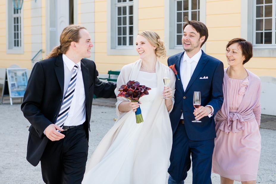Hochzeit Schloss Wilhelmstal Calden
