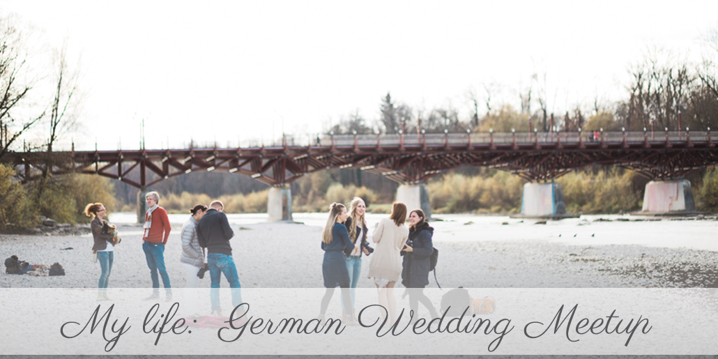 German Wedding Meetup 2015