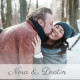 Wintershooting Schnee Pärchenshooting Coupleshooting Engagementshooting Kassel