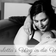 Geburtsfotografie Hausgeburt Karlotta Geburtsreportage Birth Photography Wassergeburt Kassel