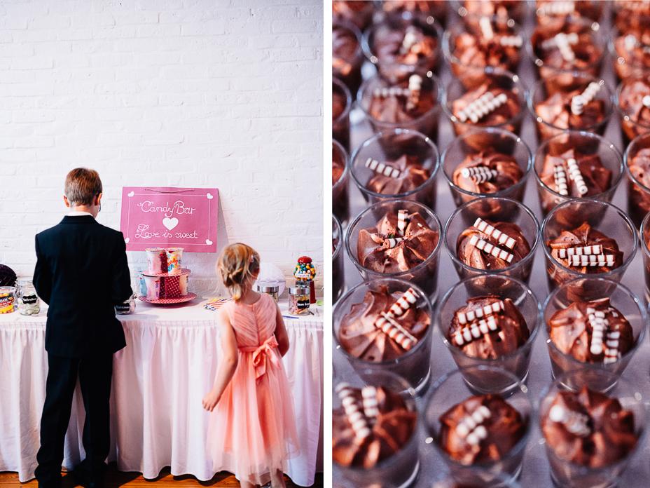 Ein Tag in Hamburg`s Speicherstadt Hochzeitsreportage Hamburg Kaispeicher B Deck 10 Alster Hochzeitsfotograf Candybar