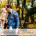 herbstliches Paarshoot im Wald Portrait Wald Herbst Laub Natur Coupleshoot Paarshoot Paarfotos Paerchen Engagement Verlobung Liebe verliebt Storytelling Fotograf Kassel Frankfurt Hannover