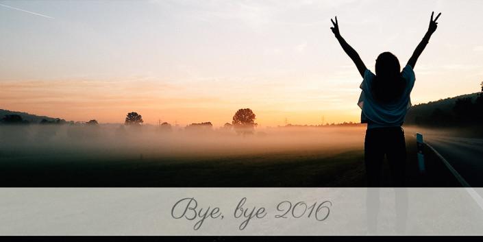 Bye bye 2016 Jahresrückblick Inka Englisch Photography