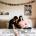 Babybauch Homestory bei Kassel Zuckersüßes Warten auf das Yogi-Baby Babybauchshoot Kassel Inka Englisch Photography Schwangerschaft Foto Fotoshoot Babybauch Pregnancy Homestory zuhause