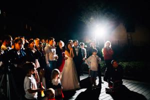 Freie Hochzeit im Kloster Haydau Hochzeitsfotografie Kassel Morschen Hochzeitsfotograf Wedding Photographer Ganztagesreportage freie Trauung Sora Party Feier Feuerwerk