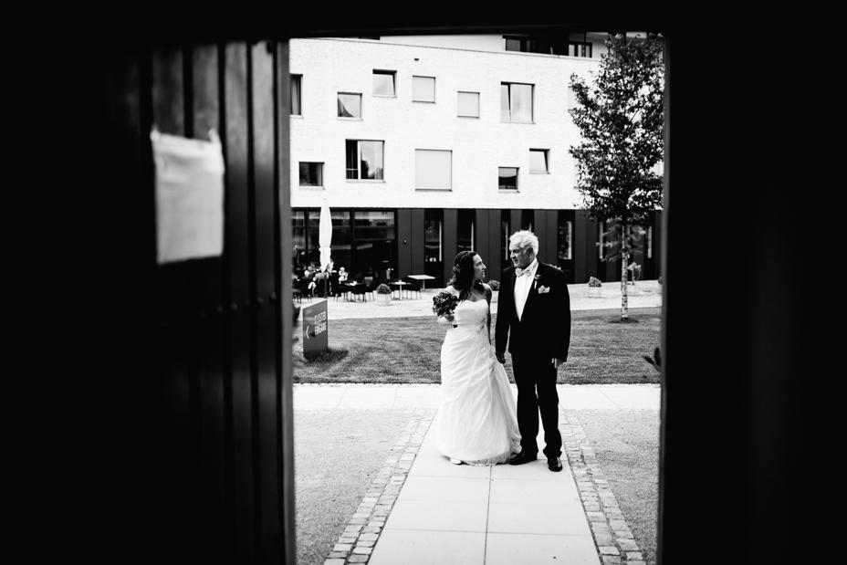Freie Hochzeit im Kloster Haydau Hochzeitsfotografie Kassel Morschen Hochzeitsfotograf Wedding Photographer Ganztagesreportage