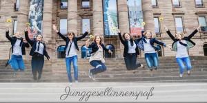Hochzeitsfotografie Kassel Junggesellinnenabschied-Inka Englisch Fotografie