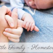 Babyshooting Newbornshooting Homestory Kassel