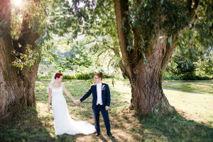 Low-Budet-Hochzeit Bad Sooden-Allendorf