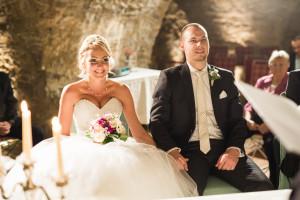 Hochzeit Sababurg Urwald
