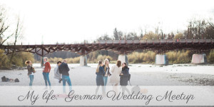 German Wedding Meetup 2015