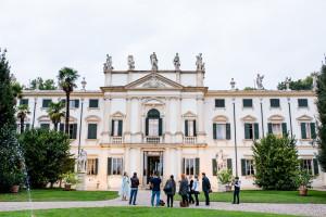 Candi Workshop Verona