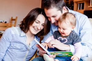 Familienshooting Lifestyle Kassel Kinderfotografie
