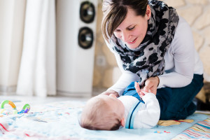 Familienshooting Kinderfotografie Kassel Lifestyle