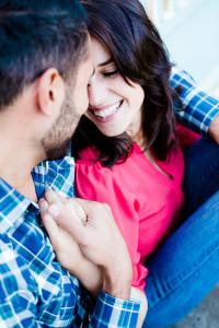 Pärchenshooting Engagementshooting Verlobung Kassel