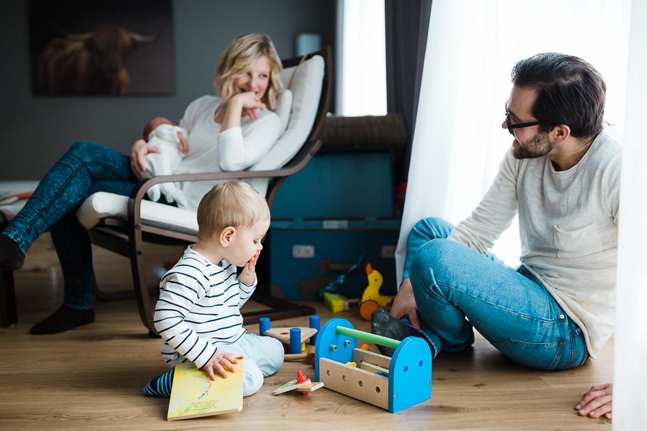 Babyshooting Neugeborenenshooting Babyfotograf Homestory Kassel Lifestyle Babyhomestory bei Kassel 2020