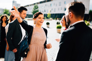 Freie Hochzeit im Kloster Haydau Hochzeitsfotografie Kassel Morschen Hochzeitsfotograf Wedding Photographer Ganztagesreportage Gratulation