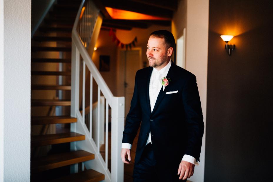 Hochzeitsfotograf Hochzeit Fotograf Hann. Münden Kassel Letzter Heller Inka Englisch 2018 Reportage First Look