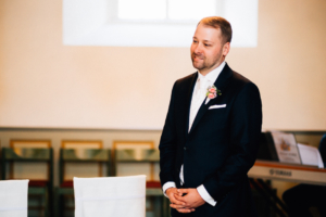 Hochzeitsfotograf Hochzeit Fotograf Hann. Münden Kassel Letzter Heller Inka Englisch 2018 Reportage Feier Kirche Trauung