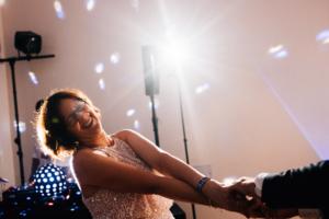 Hochzeitsfotograf Kassel Kloster Haydau Morschen Inka Englisch 2018 Reportage Orangerie Feier Party Tanz