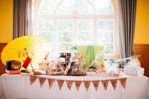 Hochzeitsfotograf Kassel Spiekershausen Fuldagarten Inka-Englisch 2018 freie Trauung Reportage