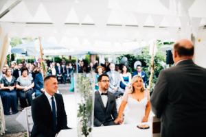 Hochzeitsfotograf Kassel Spiekershausen Fuldagarten Inka Englisch 2018 freie Trauung Reportage