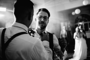 Hochzeitsfotograf Kassel Spiekershausen Fuldagarten Inka Englisch 2018 freie Trauung Reportage Party