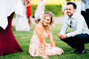 Wenn das Herz JA sagt ... Hochzeit bei Berlin Hochzeitsfotograf Kassel Inka Englisch Photography Wedding Hochzeitsreportage Berlin Landhof Liepe