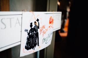 Wenn das Herz JA sagt ... Hochzeit im Kloster Chorin Hochzeitsfotograf Kassel Inka Englisch Photography Wedding Deko Hochzeitsreportage Berlin Landhof Liepe Sommer Trauung