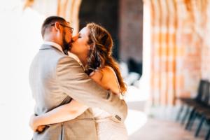 Wenn das Herz JA sagt ... Hochzeit im Kloster Chorin Hochzeitsfotograf Kassel Inka Englisch Photography Wedding Deko Hochzeitsreportage Berlin Landhof Liepe Sommer Trauung Portraits