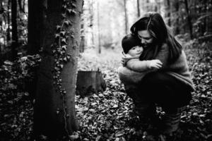 schon 1 Jahr alt ... Homestory in Kassel Kleinkind Shooting Kind Familie Inka Englisch Kassel Wald zuhause