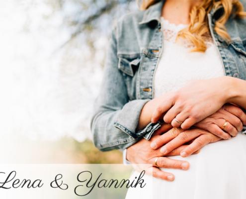 Heiraten zu zweit Hochzeitsfotografie Hochzeitsreportage Brautpaar Kassel Inka Englisch Hund 2021